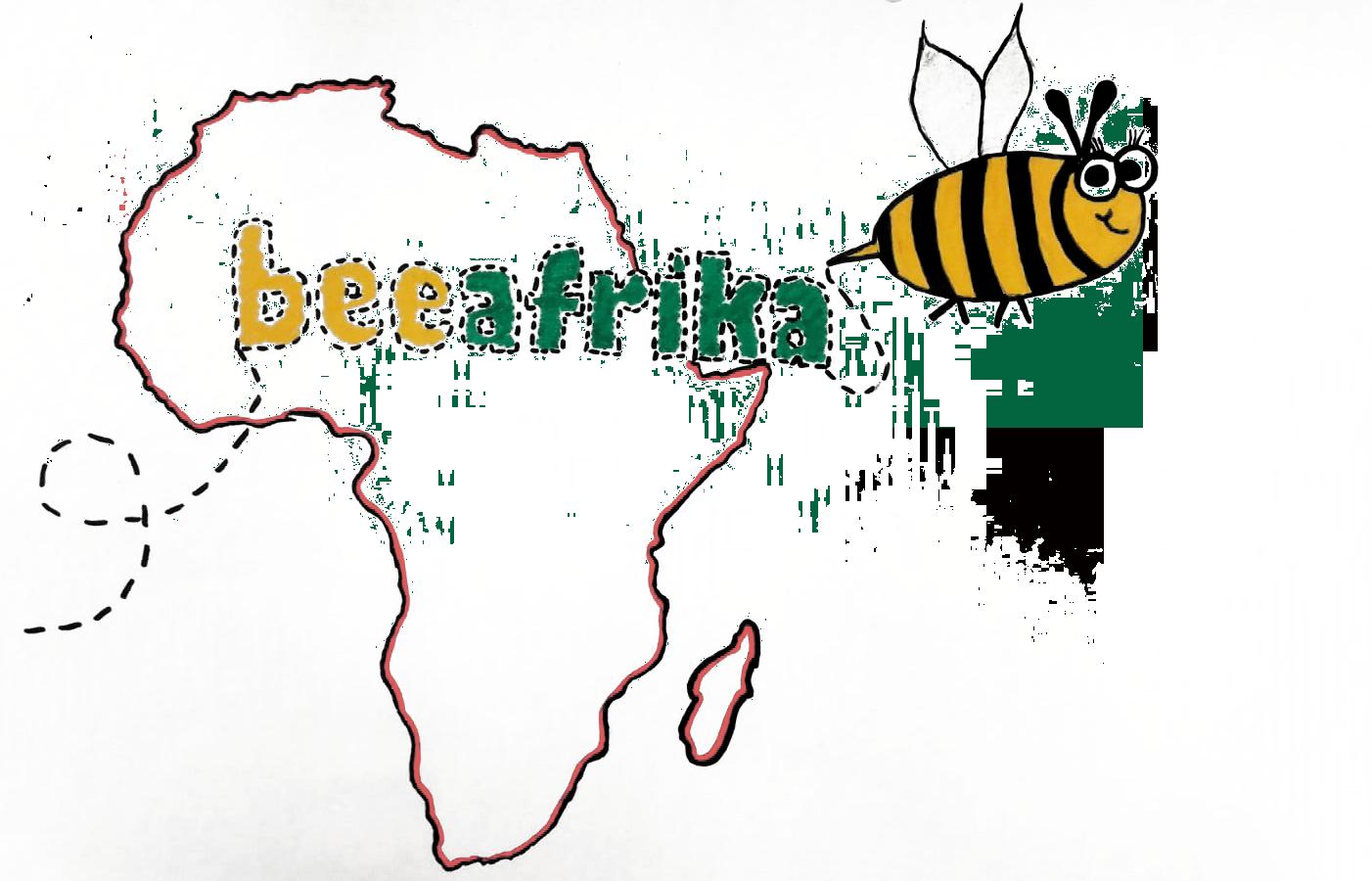 beeafrika logo